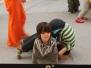 AVM\'de Ücretsiz Çocuk Yogası Etkinliği