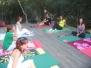 Büyükada\'da Klasik Yoga ve Sohbet