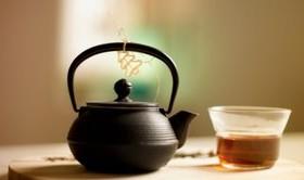 Yoga Çayı