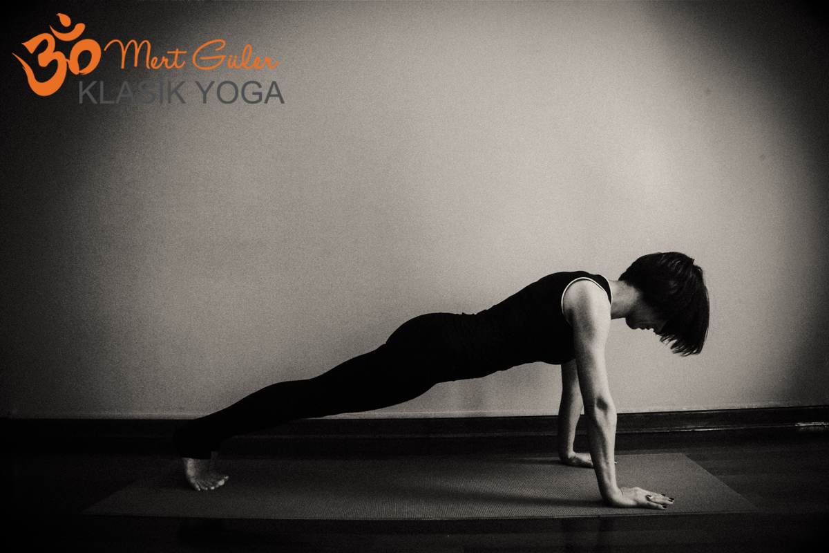 plank pose-klasikyoga.com